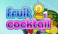 Игровой автомат Fruit Cocktail 2 в казино Вулкан